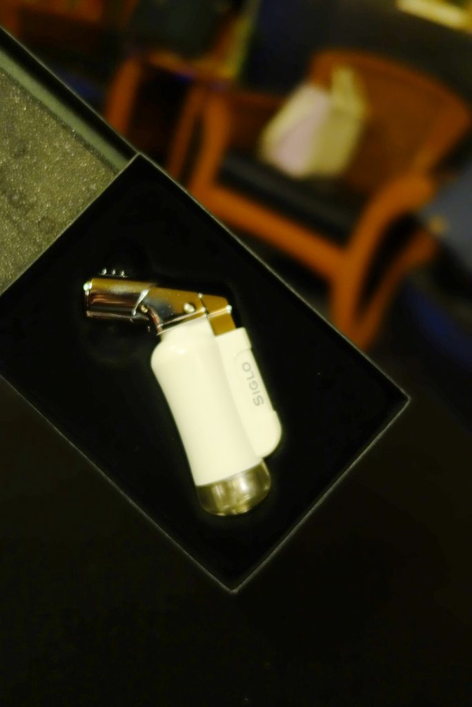 雪茄噴火槍